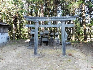 岩井白山神社 (6)