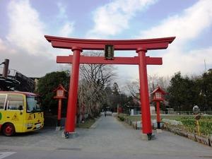 冠稲荷神社 (4)