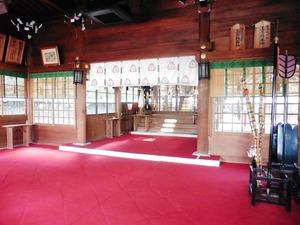護国神社 (8)