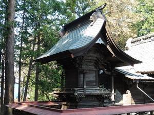新井八幡宮 (4)