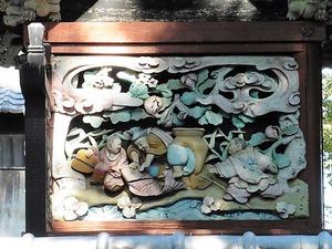 上里見春日神社 (9)