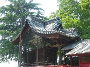 新町八幡宮 (4)