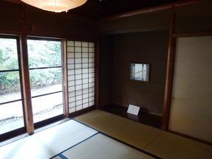井上房一郎邸 (3)