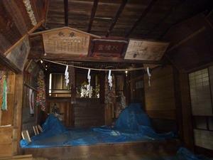 戸鹿野八幡宮 (5)