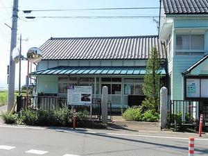 日本基督教団島村教会・めぐみ保育園 (5)