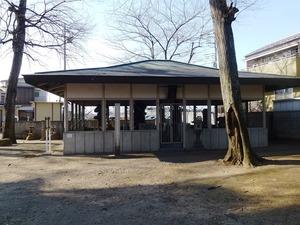 下植木赤城神社 (6)