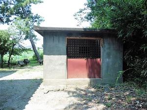 新保田中八幡神社 (4)