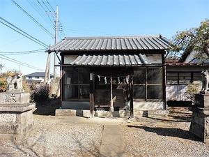 籠宮稲荷神社 (2)