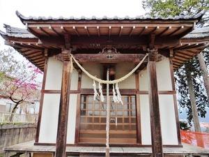 遠之久保稲荷神社 (5)