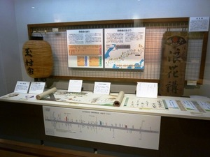 玉村歴史資料館 (2)