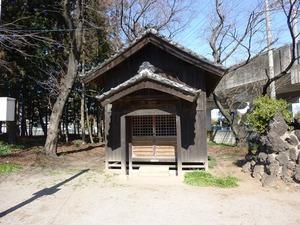 定家神社 (5)