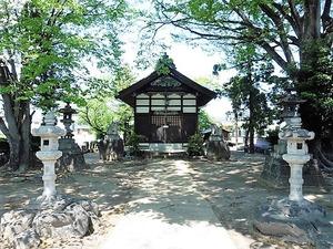 富士浅間神社 (2)