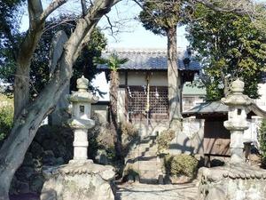常世神社 (1)