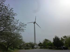 吉岡風力発電 (1)