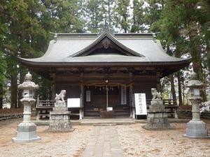 吾妻神社 (4)
