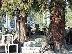 若宮八幡神社 (1)