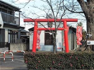 新町八坂神社 (2)