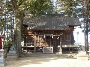 大東神社 (2)