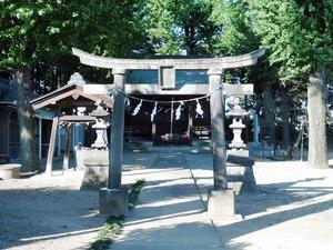 渕名神社 (3)