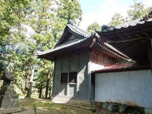 三島神社 (5)