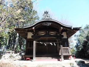 美国神社 (4)