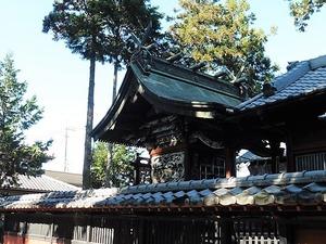 上里見春日神社 (6)