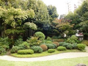 井上房一郎邸 (5)