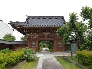 舒林寺 (2)