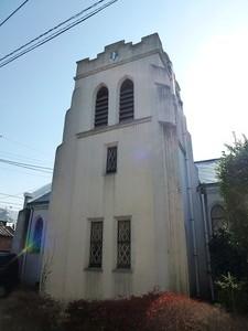 聖オーガスチン教会 (3)