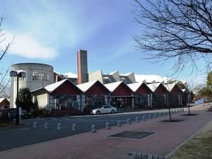 音楽センター (4)
