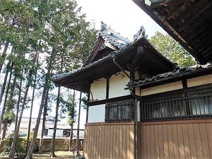 下中森長良神社 (4)