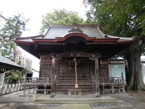 須賀神社 (2)