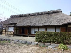 安中藩郡奉行役宅 (7)