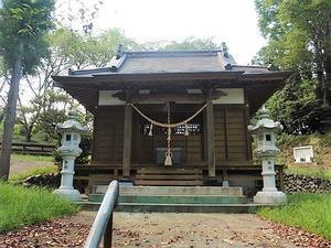 長根神社 (5)