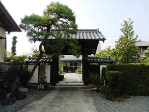 信照寺 (2)