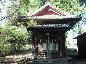 榛名若御子神社 (4)