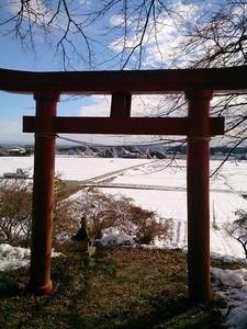 稲荷神社 (4)