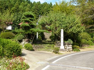 満行寺 (1)