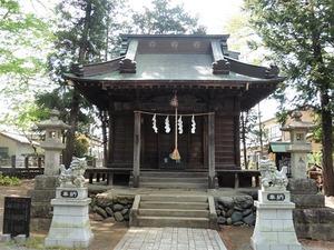 小舟神社 (4)