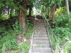 中郷菅原神社 (6)