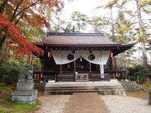 白根神社 (1)