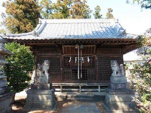 小出神社 (3)