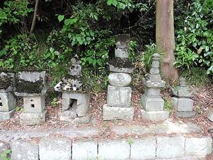 千音寺跡 (2)