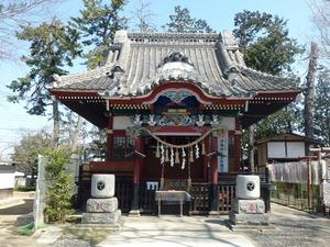 駒形神社 (3)