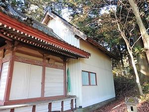 萩生浅間神社 (5)