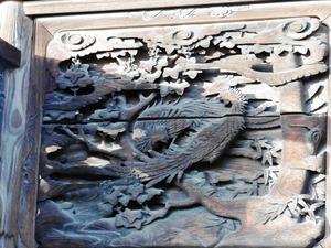 下仁田諏訪神社 (6)