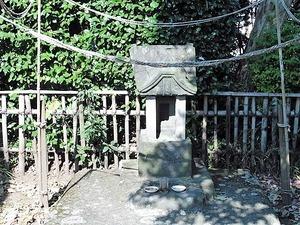 茂木八幡宮 (5)