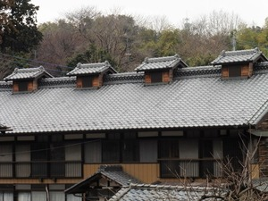 町田菊次郎生家 (3)