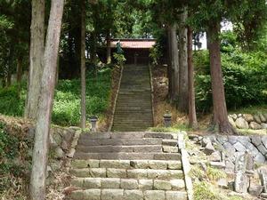 戸鹿野八幡宮 (7)