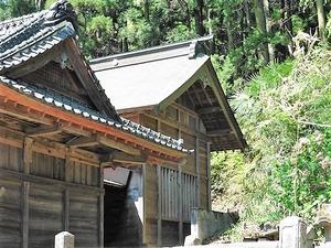 下南室赤城神社 (6)